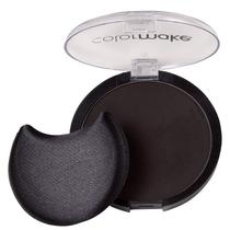 Colormake Pancake Preto - Base Compacta 10g -