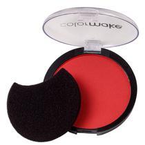 Colormake Pancake Vermelho - Base Compacta 10g -