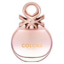 Colors Her Rose Benetton - Perfume Feminino Eau de Toilette -