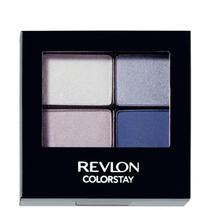 ColorStay 16 Hours Eye Shadow Passionate Revlon  - Paleta de Sombras -