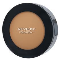 Colorstay Pressed Powder Revlon - Pó Compacto -