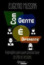 Com gente e diferente - Integrare Editora