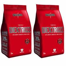 Combo 2 - Dextrozz 100% Dextrose 1000g - Integralmédica - Integral Médica