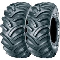 Combo 2 Pneus 12.4-24 ( 12,4-24 ) 10Pr Tubetype Tm95 Pirelli - Pirelli Agro