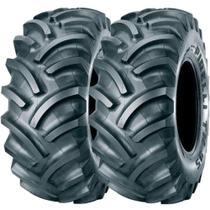 Combo 2 Pneus 18.4-30 10 Lonas R-1 TubeType Tm95 Pirelli - Pirelli Agro