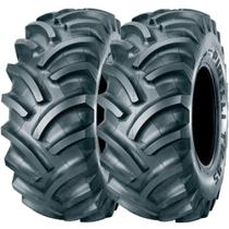 Combo 2 Pneus 18.4-34 10 Lonas R-1 Tubetype Tm95 Pirelli - Pirelli Agro