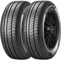 Combo 2 Pneus 195/60r15 88h Tubeless Cinturato P1 Pirelli - Pirelli Carro