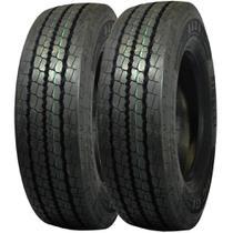 Combo 2 Pneus 215/75R17.5 126/124 Tubeless Mc01 Pirelli - Pirelli Carga