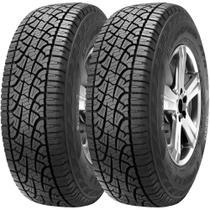Combo 2 Pneus 235/70r16 Tubeless 104t Scorpion Atr Street Pirelli - Pirelli Carro