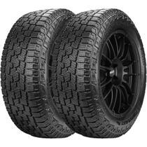 Combo 2 Pneus 245/70r16 Atr 113t Scorpion All Terrain Plus Pirelli - Pirelli Carro