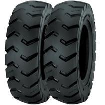 Combo 2 Pneus Empilhadeira 600-9 Ci84 12 Lonas Tubetype Pirelli - Pirelli Agro