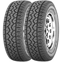Combo 2 Pneus Hilux S10 265/70r16 111t Adventuro At3 Gt Radial