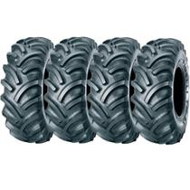 Combo 4 Pneus 12.4-24 ( 12,4-24 ) 10Pr Tubetype Tm95 Pirelli - Pirelli Agro