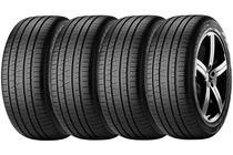 Combo 4 Pneus 215/65r16 Tl 102h Xl Scorpion Verde All Season Pirelli - Pirelli Carro