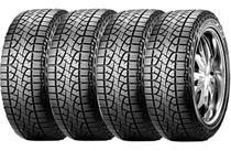 Combo 4 Pneus 225/65r17 106h Tubeless Xl Scorpion Atr Pirelli - Pirelli Carro