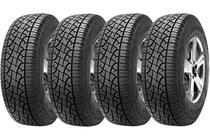 Combo 4 Pneus 235/70r16 Tubeless 104t Scorpion Atr Street Pirelli - Pirelli Carro