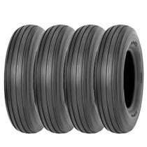 Combo 4 Pneus Implemento 11-L-15 10l Tl Ra45 Pirelli - Pirelli Agro
