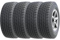Combo 4 Pneus Pajero Hilux Sw4 Pathfinder Xterra 265/70r16 112t Ltx Force Michelin -