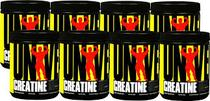 Combo 6 x Creatine 200 G - Universal - Geral