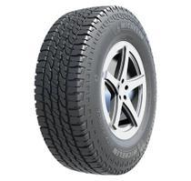 Combo 8 Pneus Pajero Hilux Sw4 Pathfinder Xterra 265/70r16 112t Ltx Force Michelin -