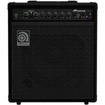 Combo Amplificador Para Baixo 30w Falante 10 Ba110v2 Ampeg -