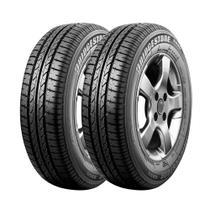 Combo com 2 Pneus 175/65R14 Bridgestone B250 Ecopia 82T -