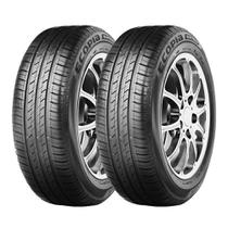 Combo com 2 Pneus 195/65R15 Bridgestone Ecopia EP150 91H -