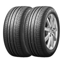 Combo com 2 Pneus 225/50R18 Bridgestone Turanza T001 95W RUN FLAT -