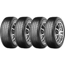 Combo com 4 Pneus 205/55R16 Bridgestone Ecopia EP150 91V -