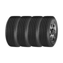 Combo com 4 Pneus 265/65R17 Michelin XLT A/S 112T -