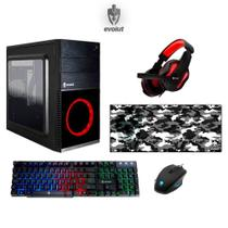 Combo Gamer Evolut 1 -