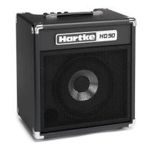 Combo hartke hd 50 hydrive 50w (ehmhd50) -