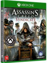 Combo jogos xbox one - assassin's creed, mass effect, gears of war -