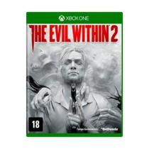 Combo jogos xbox one - ghost recon, the evil within 2, call of duty -