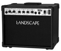 Combo LANDSCAPE Guitarra Hotline GTX 200 -