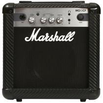 Combo para guitarra 10W - MG10CF-B - MARSHALL -