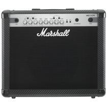 Combo para guitarra 30W - MG30CFX0-B - MARSHALL -