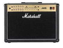 Combo para guitarra 50W - JVM205C-B - MARSHALL -