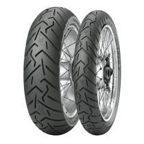 Combo Pneu Pirelli Scorpion Trail 2 120/70-19 + 170/60-17 -