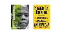 Combo: Racismo Estrutural + Pequeno Manual Antirracista - Lt2