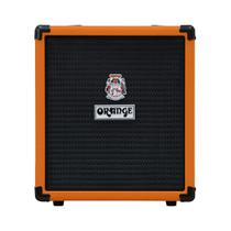 Combo transistor orange crush bass 25 -