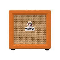 Combo transistor orange crush mini -