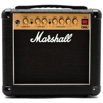 Combo Valvulado Para Guitarra Marshall DSL1CR Amplificador 1W -