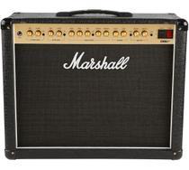 Combo Valvulado Para Guitarra Marshall DSL40CR Amplificador 40W -