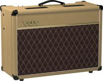 Combo vox ac15c1-tn ltd edition - tan -