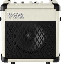 Combo vox mini5 rhythm - iv - ivory -