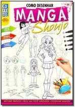 Como Desenhar. Manga - Coquetel - Grupo Ediouro