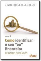 Como identificar o seu eu financeiro - vol.2 - Dsop -