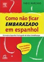 Como Não Ficar Embarazado Em Espanhol - Campus -