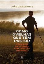 Como Ovelhas que Têm Pastor - Esperança -